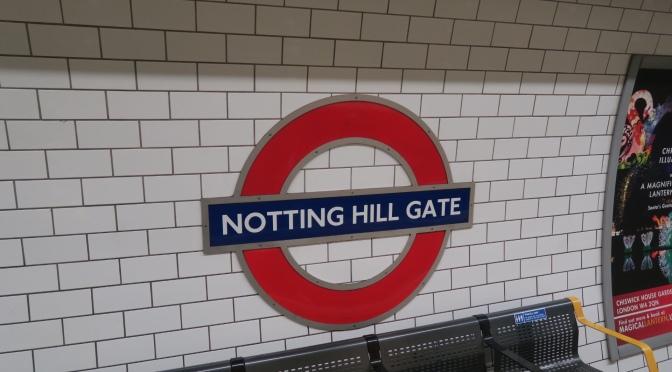 Ce qu'il ne faut surtout pas rater à Londres Part. II
