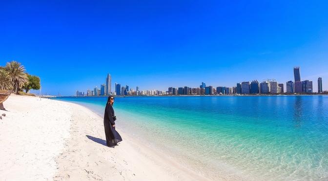 Dubaï & Abou Dabi
